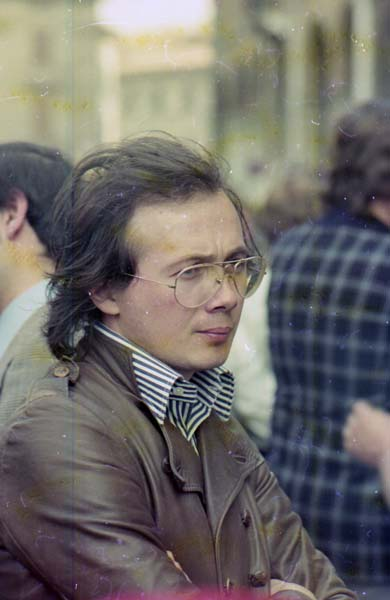 Adolescenza Perversa [1974]
