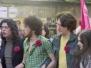 1975.05.01 - Cesena. Manifestazione per il Primo Maggio