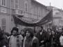 1975 Inverno - Cesena. Sciopero generale