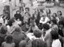 1976 Primavera - Cesena. Manifestazione delle femministe
