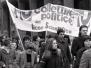 1976 Primavera. Cesena. Sciopero generale