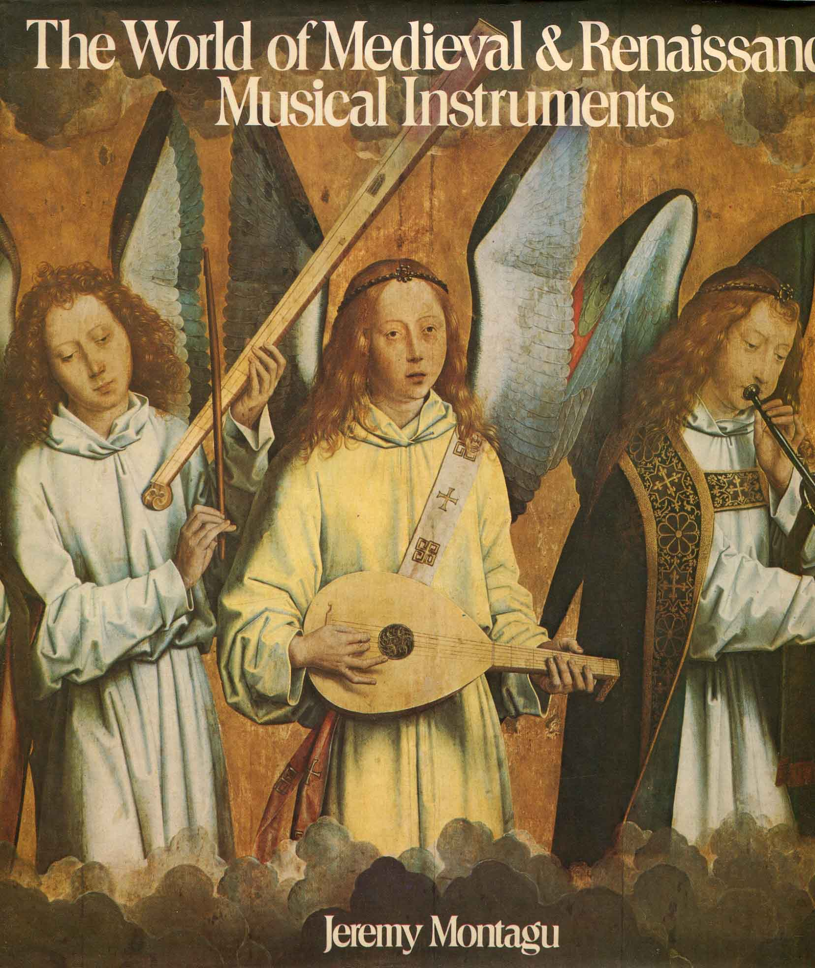 The world of medieval & Renaissance musical instruments