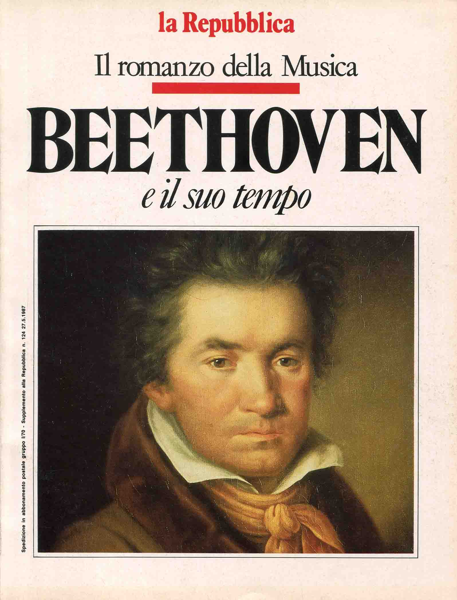 Beethoven e il suo tempo