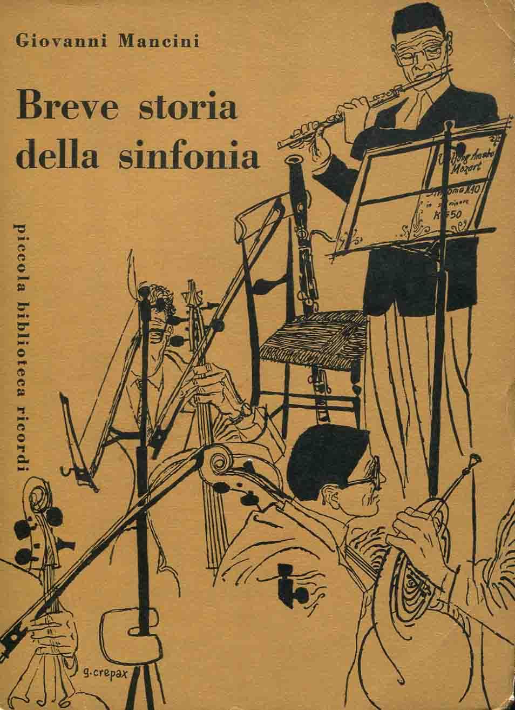 Breve storia della sinfonia