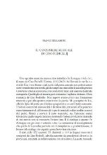 IL CANZONIERE MUSICALE DI CINO PEDRELLI
