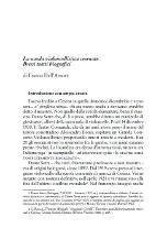 LA SCUOLA VIOLONCELLISTICA CESENATE