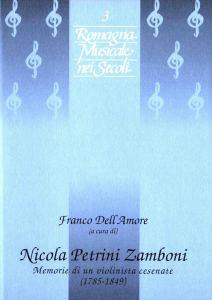 Nicola Petrini Zamboni